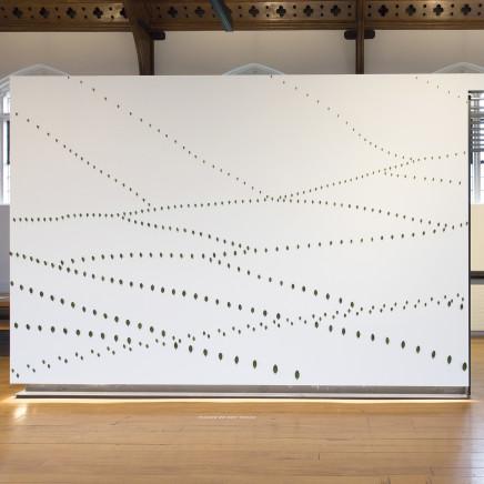 Elizabeth Thomson, Thousand Acres–Cubist Landscape, 2004/18
