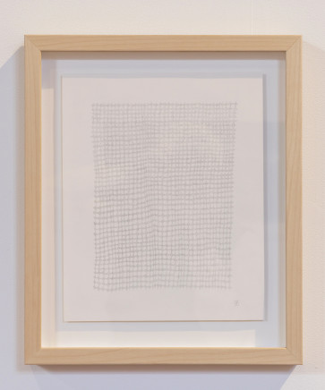 Veronica Herber, Fold VI, 2019