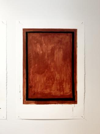 Martin Poppelwell, Knot, wood grain knot - Te Pupeka, Lump Te Kerenga, 2016