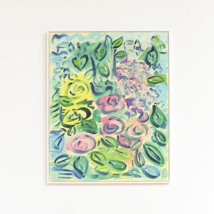 Kirstin Carlin, Untitled (Spirited), 2021