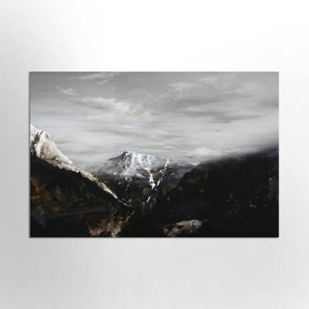 Simon Edwards, Alpine Lift, 2017