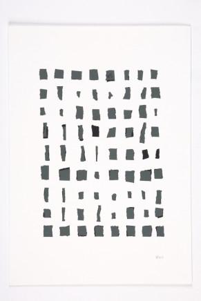 Veronica Herber, Remnant GreyShadowCode, 2017