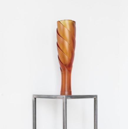 Ann Robinson, Spiral Vase Series, 2018
