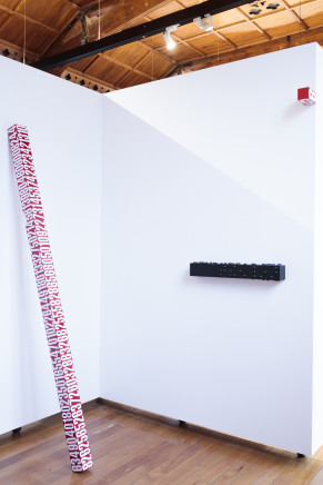 Anton Parsons, Some People Add, Some People Subtract, 2008