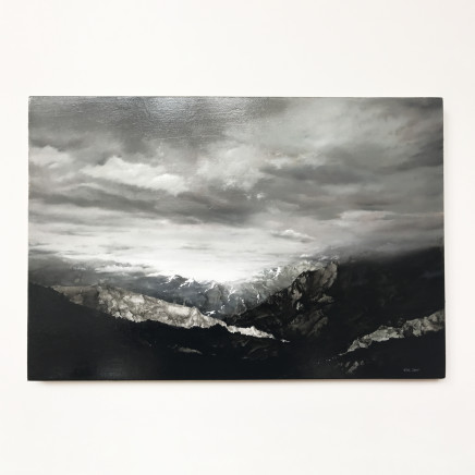 Simon Edwards, On a Precipice