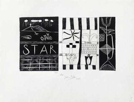 John Pule, Star, 2000