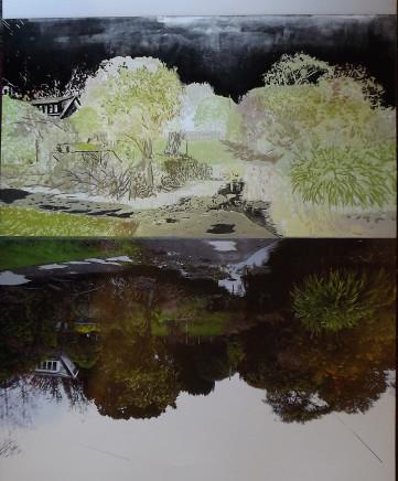 Fiona Van Oyen, Stilled Life #5, 2014