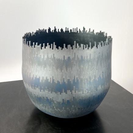 Mark Mitchell, Haze, 2021