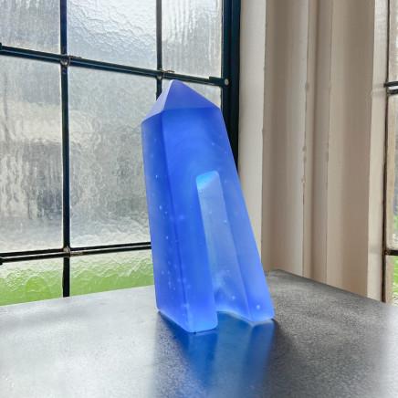 Emma Camden, Anna's House (Cobalt Blue), 2021