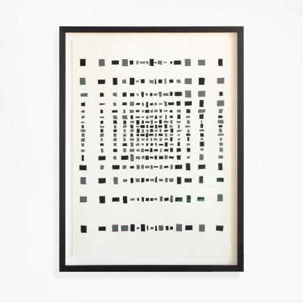 Veronica Herber, Fibonacci Void, 2019
