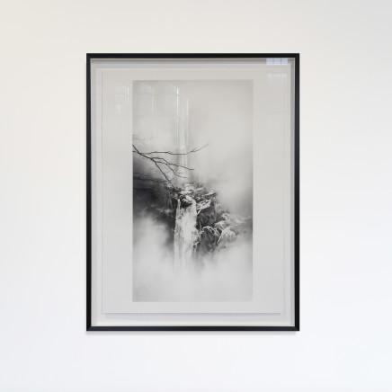 Simon Edwards, Waterfall (Maple), 2018