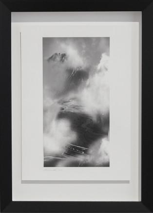 Simon Edwards, Study Cloud Breath, 2018