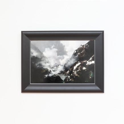 Simon Edwards, Picturesque VIII, 2021