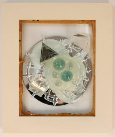 Judy Darragh, Clear Light 2, 2016