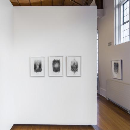 Fiona Van Oyen, Untitled #2, 2017