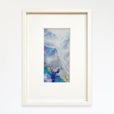 Simon Edwards, Mountain Water II , 2019
