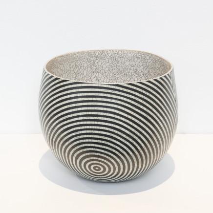 Mark Mitchell, Miniature Series (Black and white), 2021
