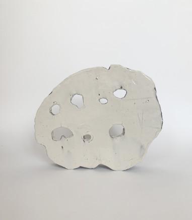 Martin Poppelwell, Full of Holes - He Putaputa, 2014