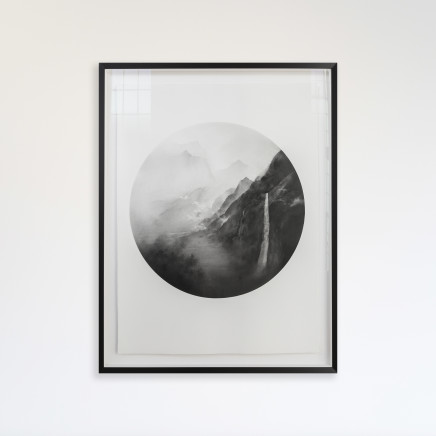 Simon Edwards, Scope (Luna), 2018
