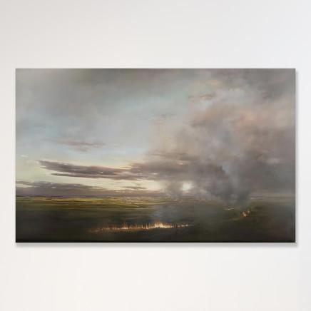 Simon Edwards, Scorched Plain, 2011