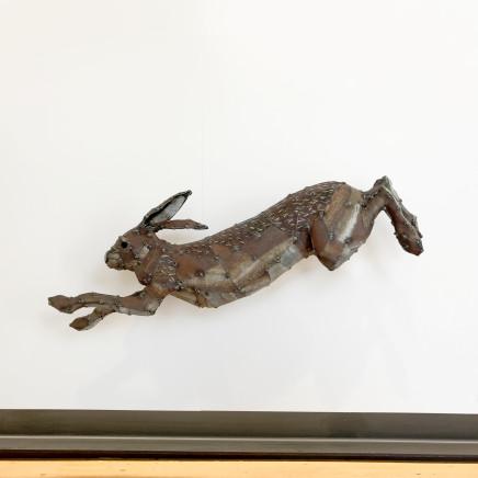 Hannah Kidd, Hare, 2017