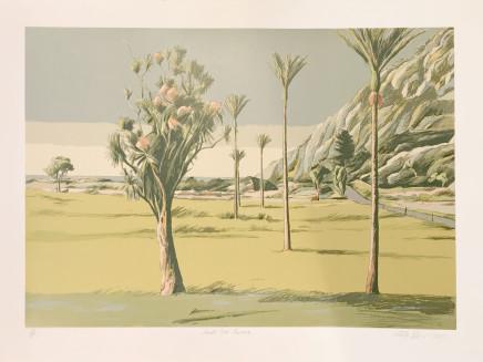 Stanley Palmer, Roads End - Karamea, 2017
