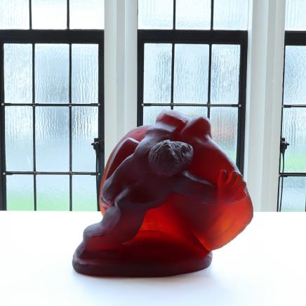 Llew Summers, Yin Yang, 2009