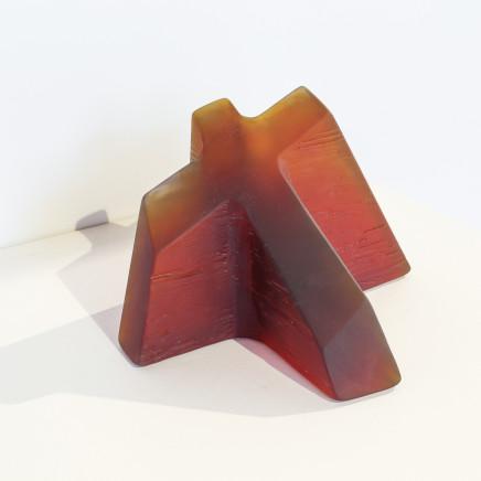 Emma Camden, Crosses of the Land (Kelp), 2020