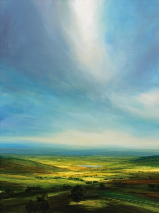 Harry Brioche, DISTANT BLUE