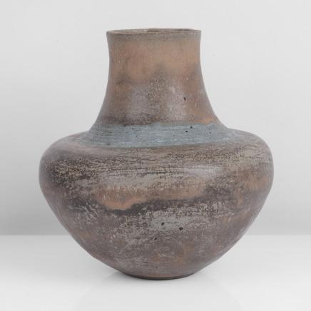 Lucie Rie, Pot, 1970