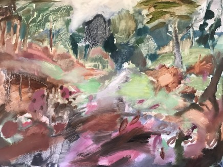 Jemma Powell, Autumn is Coming, 2019