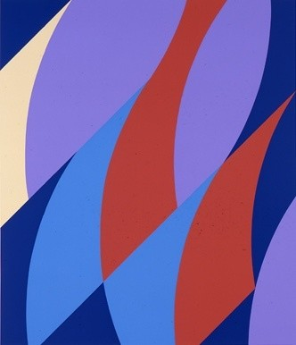 Large Fragment, 2006