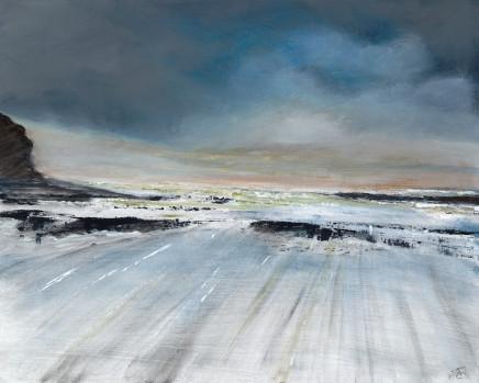 Maureen Gillespie, Windswept, 2020