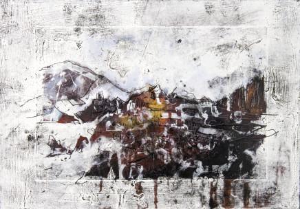 Arthur Laidlaw, Dhankar IV, 2018