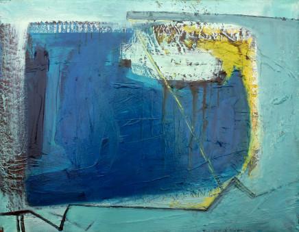Antonia Glynne Jones, Silence of Menorca, 2020
