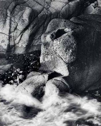 Ander Gunn, Sea Sphinx, 1993