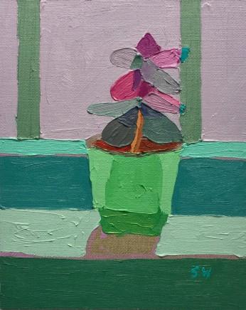 Sam Wadsworth, Hope Flower