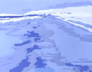 Rachel Gracey R.E., Ocean Beach