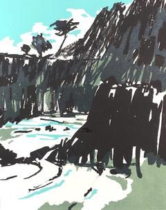 Rachel Gracey R.E., Moss Beach