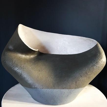 Elli Carr, Large Vase, 2019