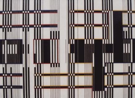 Kathleen Hyndman, Counterpoint, 1973