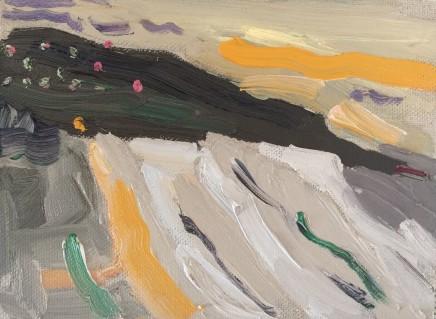 Sam Wadsworth, St Ives Sunset, 2016