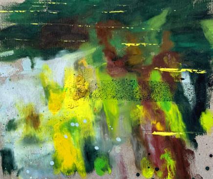 Kieran Stiles, River Tree, 2020