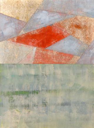 Trevor Sutton, Landscape 1, 2008