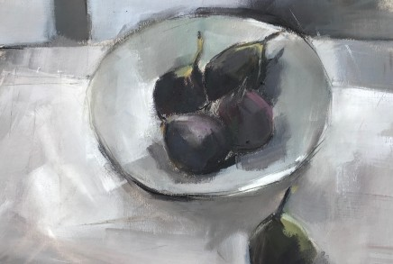 Harriet Eagle, Give a Fig, 2019
