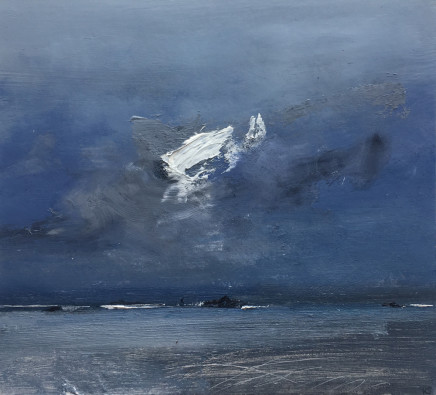 Kieran Stiles, Far Reaching Western Isles
