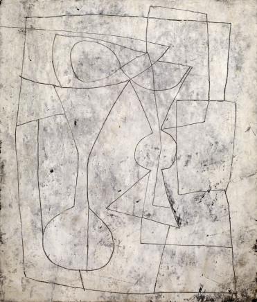 Bryan Ingham, Abstract Still life
