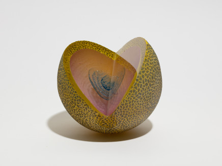 Anthea Hamilton, Melon, 2017