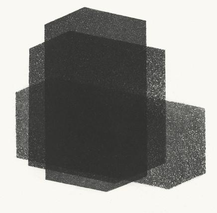 Antony Gormley, Matrix IV, 2016