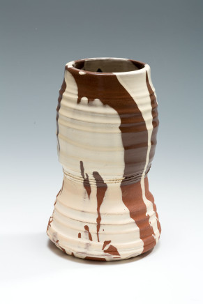 Anthony Eccles, A Pot for a Boat, 2019